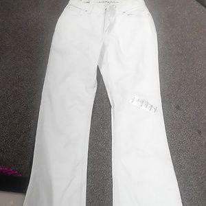 Arizona Flare Girls Jeans